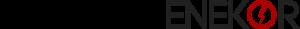 agregaty prądotwórcze gdańsk enekor logo