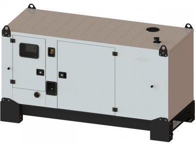 agregaty prądotwórcze stacjonarne