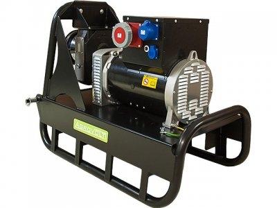 Agregat prądotwórczy AV 50R