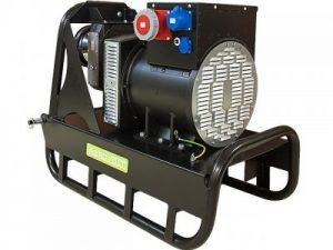 Agregat prądotwórczy AV 65R