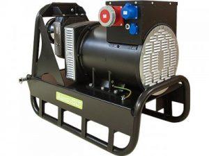 Agregat prądotwórczy AV 80R