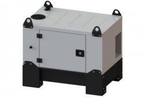 Agregat prądotwórczy FOGO FDC 15 MSA