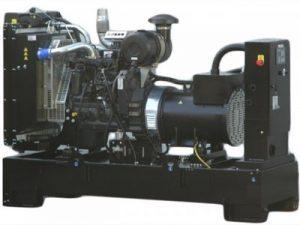 Agregat prądotwórczy FOGO FDF 100 IS