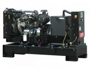 Agregat prądotwórczy FOGO FDF 100 PD