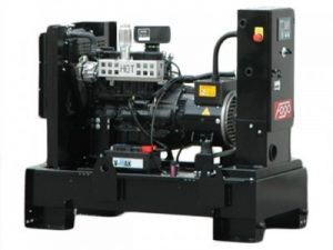 Agregat prądotwórczy FOGO FDF 12.1 MS