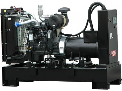 Agregat prądotwórczy FOGO FDF 130 IS