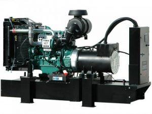 Agregat prądotwórczy FOGO FDF 130 VS