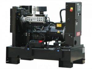 Agregat prądotwórczy FOGO FDF 15 MS