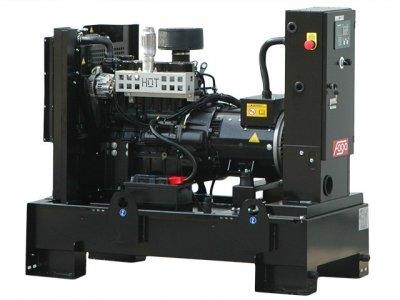 Agregat prądotwórczy FOGO FDF 40 M3S