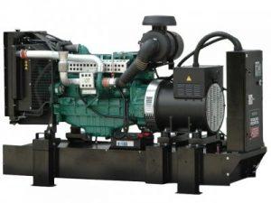 Agregat prądotwórczy FOGO FDF 150 VS