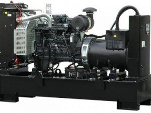 Agregat prądotwórczy FOGO FDF 170 IS