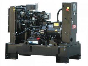 Agregat prądotwórczy FOGO FDF 20 M3S