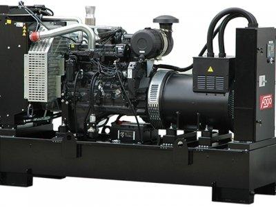 Agregat prądotwórczy FOGO FDF 200 IS