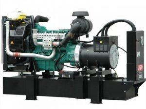Agregat prądotwórczy FOGO FDF 200 VS