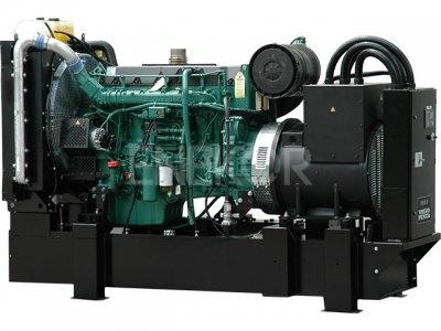 Agregat prądotwórczy FOGO FDF 350 VS