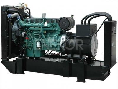 Agregat prądotwórczy FOGO FDF 500 VS