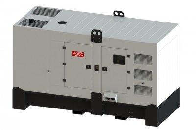 Agregat prądotwórczy FOGO FDG 150 VS